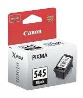 Canon Pg 545 Bk Mürekkep K. 8287b001