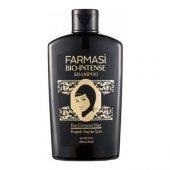 Farmasi Bio İntense Kapalı Saçlar İçin Özel Şampuan 500 Ml