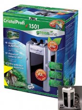 Jbl Cp E1501 Greenlıne Dış Filtre 1400l S