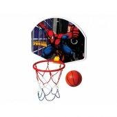 Spiderman Çocuk Orta Pota Basket Potası