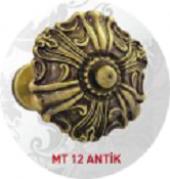 Doğukan Perde Metal Rensolar