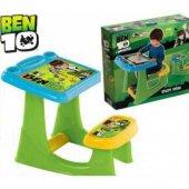 Ben10 Lisanslı Çocuk Çalışma Masası