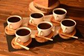 Bambum Techa 18 Parça Çay Kahve Seti