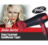 Goldmaster Ghd 7105 Saç Kurutma Makinesi 2200w