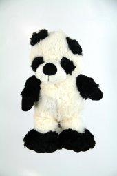 23cm Panda Peluş Oyuncak Kaliteli Sağlıklı Peluşcu Baba