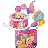 Barbie Müzik Seti