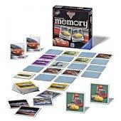 Ravensburger Memory Wd Cars 3