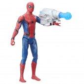 Spider Man Film Figür