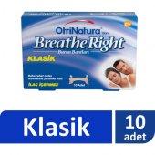 Breathe Right Normal Boy 10 Lu Burun Bandı Original Ürün