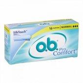 O.b. Tampon Comfort Normal 16lı