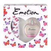 Emotion Kofre Fantasy 50 Ml Parfüm + 125 Ml Deo Hediye Kadın