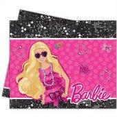 Barbie Lisanslı Klasik Masa Örtüsü