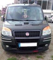 Fiat Doblo 2 (05 09) Kaput Maskesi
