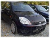 Ford Fiesta (02 08) Kaput Maskesi