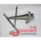 Suzuki Carry 1985 1998 Cam Kirkosu Sol