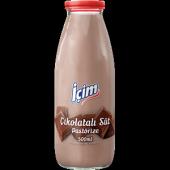 ülker İçim Çikolatalı Pastorize Süt 500 Ml