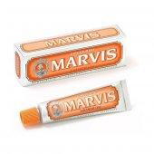 Marvis Ginger Mint 25 Ml Zencefil Ve Naneli Diş Macunu