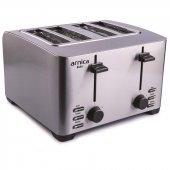 Arnica Aa 171m Kıtır Ekmek Kızartma Makinesi İnox Metal