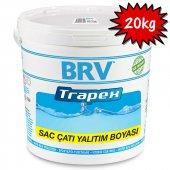 Brv Trapex Su Bazlı Saç Çatı Ve Panel Yalıtım Boyası