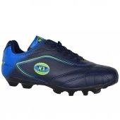 Mp 181 6624 Gr Krampon Çim Erkek Çocuk Futbol Spor Ayakkabı