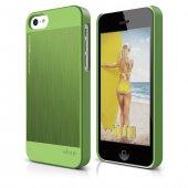 Elago Outfit Morph Yeşil İphone 5c Kılıf