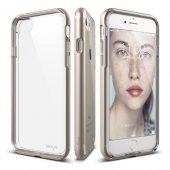 Elago Dualistic İphone 7 8 Gold Kılıf