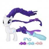 My Little Pony Balo Saçları Rarity Oyuncak B9619