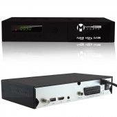 Magbox Forte Full Hd Uydu Alıcısı