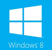Microsoft Windows 8 Dijital İndirilebilir Lisans