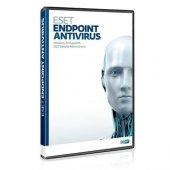 Eset Endpoint Protection Standart 1 Server + 15 Kullanıcı 1 Yıl