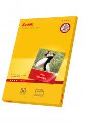 Kodak 200gr M2 20x30 Parlak 50 Adet İnkjet Fotoğraf Kağıdı