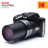 Kodak Pixpro Az527 Dijital Fotoğraf Makinesi