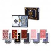Platin Plastic Cards Oyun Kağıdı