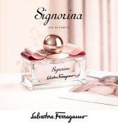 Salvatore Ferragamo Signorina Edp 100 Ml Bayan Parfumu