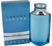Azzaro Chrome Legend Edt 125 Ml Erkek Parfümü