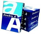 Double A A4 Fotokopi Kağıdı 70 Gr 1 Koli 2500 Adet