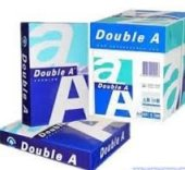 Double A A4 80 Gr Fotokopi Kağıdı 5 Paket 1 Koli 2500 Adet