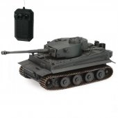 Newray Kumandalı Tiger Pilli Tank