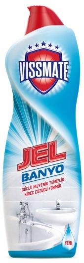Vissmate Jel Banyo 750 Ml