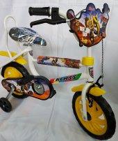 çocuk Bisikleti Klass Transformers 12 Jant Çocuk Bisikleti Kargo Bizden Yeşil Mavi Kırmızı Pembe Çocuk Bisiklet