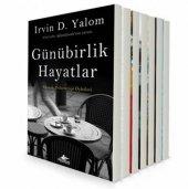 ırvin D. Yalom Özel Set 7 Kitap Takım Irvin D. Yalom