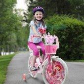 çocuk Bisikleti Ümit 1688 Angels 16 Jant Çocuk Bisikleti 3 4 5 6 7 8 Yaş Arası Çocuk Bisikleti Ücretsiz Kargo