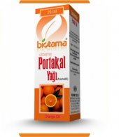 Biotama Portakal Yağı