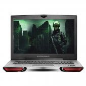 Casper Excalibur G860.7700 B190px Freedos Gaming Notebook