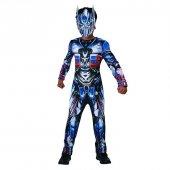 Transformers Optimus Prime Kostüm 5 6 Yaş