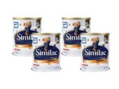 Similac 3 4 Lü Ekonomik Paket (4 X 850gr)