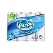 Tuvalet Purpy Extra 24lü Kağıdı(Peçete,havlu,temizlik Kağıtları)
