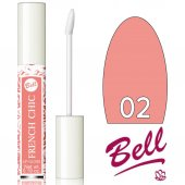 Bell French Chic Lip Gloss 02