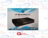 Rowell Kasalı Uydu Cihazı