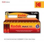 Kodak Max Alkalin Kalem Pil 12 Adet Fiyat Avantajlı Paket